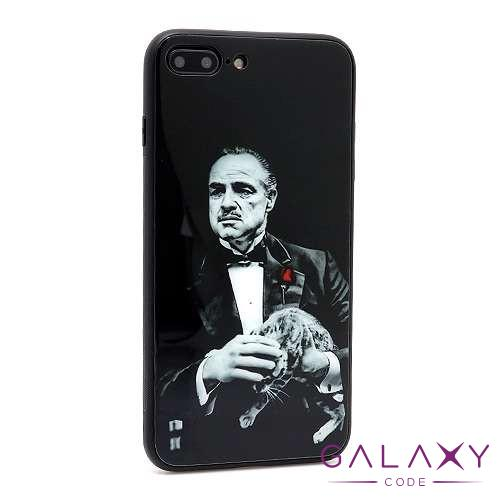 Futrola GLASS HD za Iphone 7 Plus/8 Plus DZ15