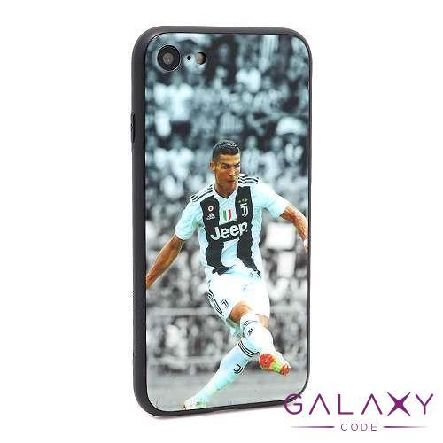 Futrola GLASS HD za Iphone 7/8/SE (2020) DZ17
