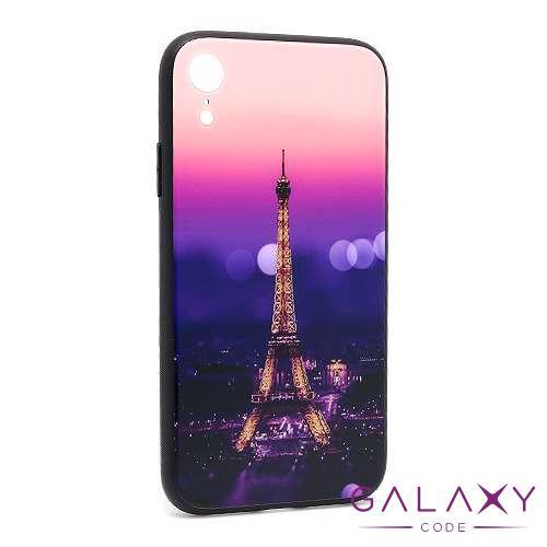 Futrola GLASS HD za Iphone XR DZ01
