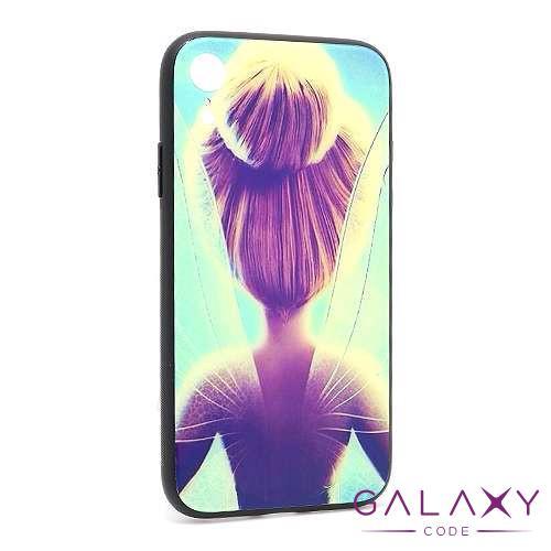 Futrola GLASS HD za Iphone XR DZ04