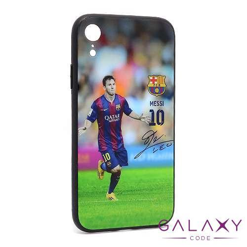 Futrola GLASS HD za Iphone XR DZ16
