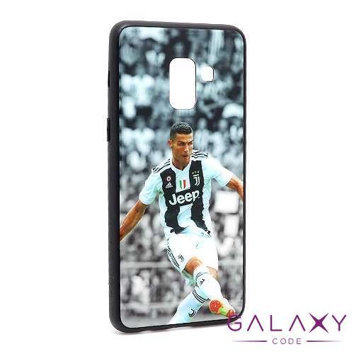 Futrola GLASS HD za Samsung A530F Galaxy A8 2018 DZ17