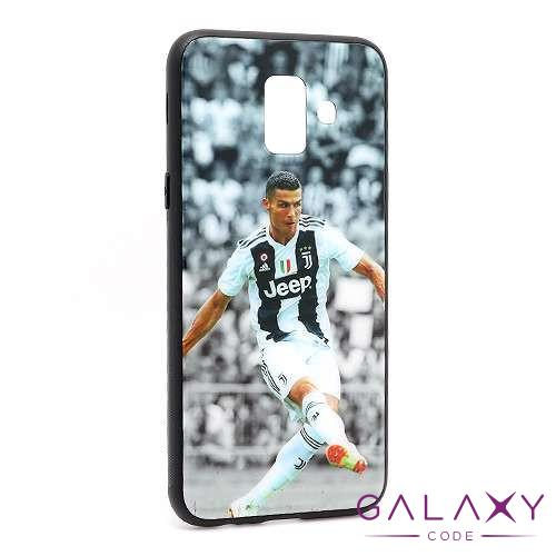 Futrola GLASS HD za Samsung A600F Galaxy A6 2018 DZ17