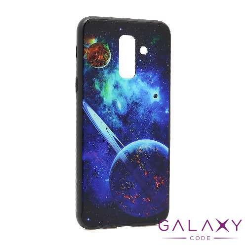 Futrola GLASS HD za Samsung A605G Galaxy A6 Plus 2018 DZ08