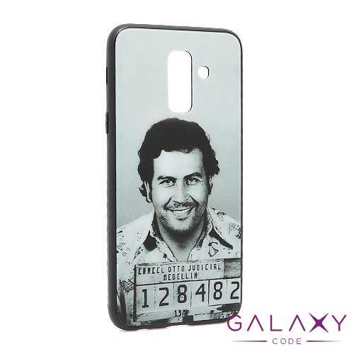 Futrola GLASS HD za Samsung A605G Galaxy A6 Plus 2018 DZ18