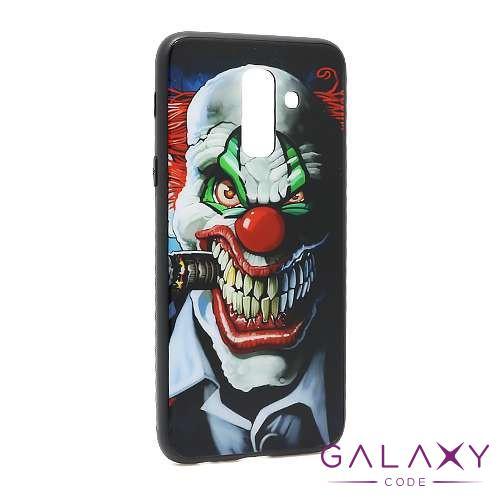 Futrola GLASS HD za Samsung A605G Galaxy A6 Plus 2018 DZ19