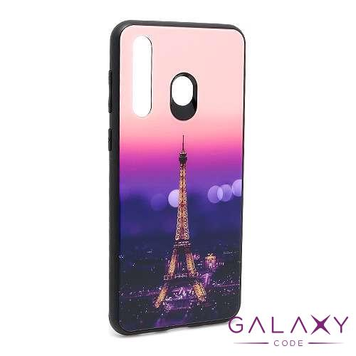 Futrola GLASS HD za Samsung Galaxy A8s DZ01