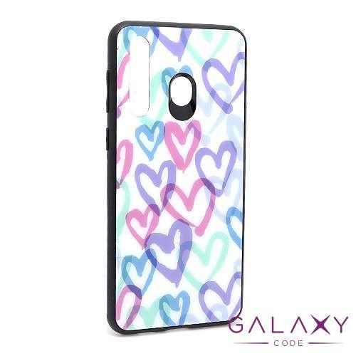 Futrola GLASS HD za Samsung Galaxy A8s DZ02