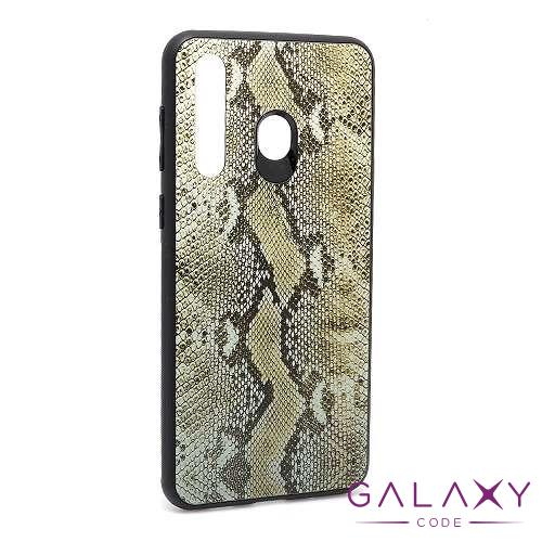 Futrola GLASS HD za Samsung Galaxy A8s DZ05