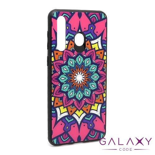 Futrola GLASS HD za Samsung Galaxy A8s DZ09