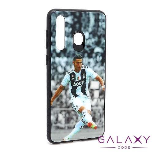 Futrola GLASS HD za Samsung Galaxy A8s DZ17