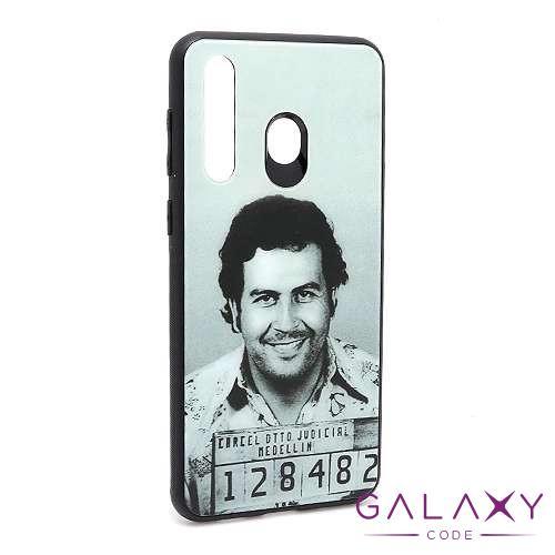 Futrola GLASS HD za Samsung Galaxy A8s DZ18