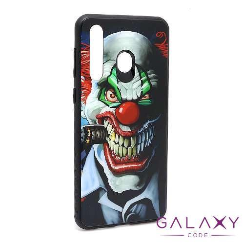 Futrola GLASS HD za Samsung Galaxy A8s DZ19