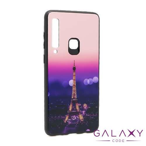 Futrola GLASS HD za Samsung A920F Galaxy A9 2018 DZ01