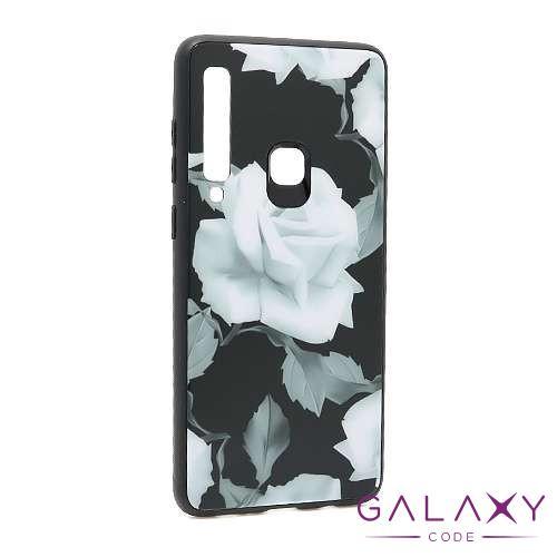 Futrola GLASS HD za Samsung A920F Galaxy A9 2018 DZ10