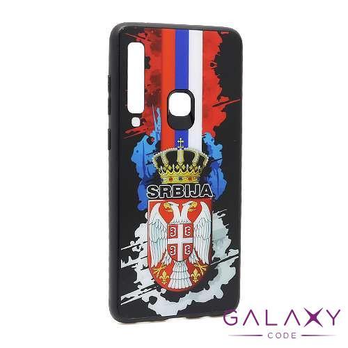 Futrola GLASS HD za Samsung A920F Galaxy A9 2018 DZ11