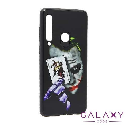 Futrola GLASS HD za Samsung A920F Galaxy A9 2018 DZ12