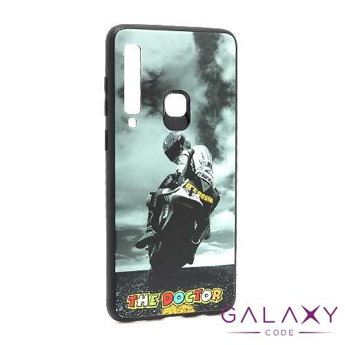 Futrola GLASS HD za Samsung A920F Galaxy A9 2018 DZ14
