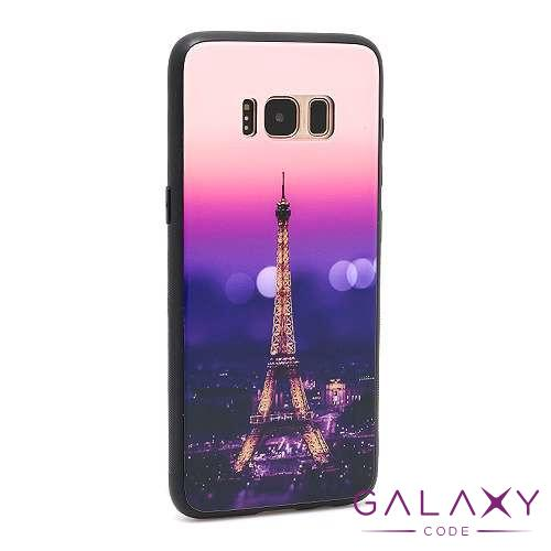 Futrola GLASS HD za Samsung G950F Galaxy S8 DZ01
