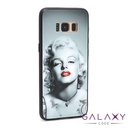 Futrola GLASS HD za Samsung G950F Galaxy S8 DZ07