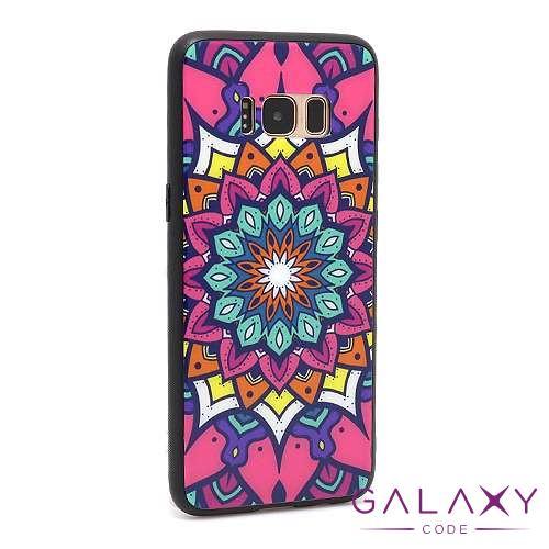 Futrola GLASS HD za Samsung G950F Galaxy S8 DZ09