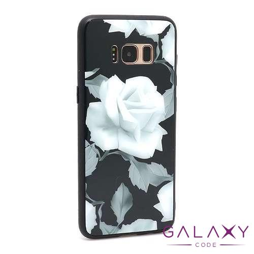 Futrola GLASS HD za Samsung G950F Galaxy S8 DZ10