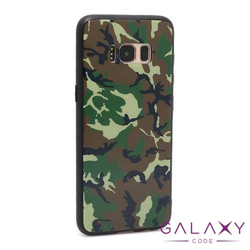 Futrola GLASS HD za Samsung G950F Galaxy S8 DZ13