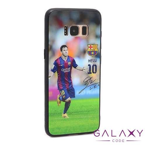 Futrola GLASS HD za Samsung G950F Galaxy S8 DZ16