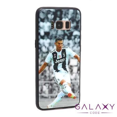 Futrola GLASS HD za Samsung G950F Galaxy S8 DZ17
