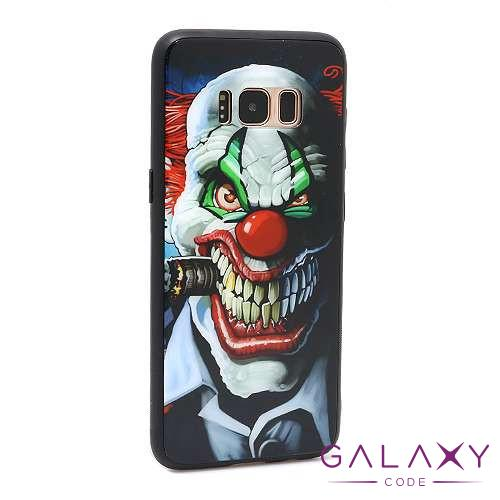 Futrola GLASS HD za Samsung G950F Galaxy S8 DZ19