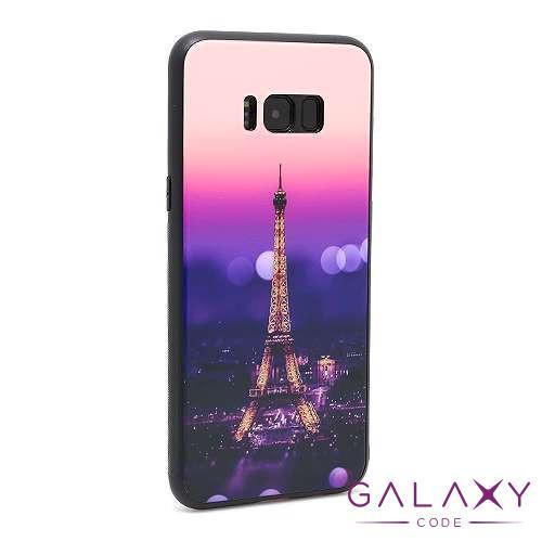 Futrola GLASS HD za Samsung G955F Galaxy S8 Plus DZ01