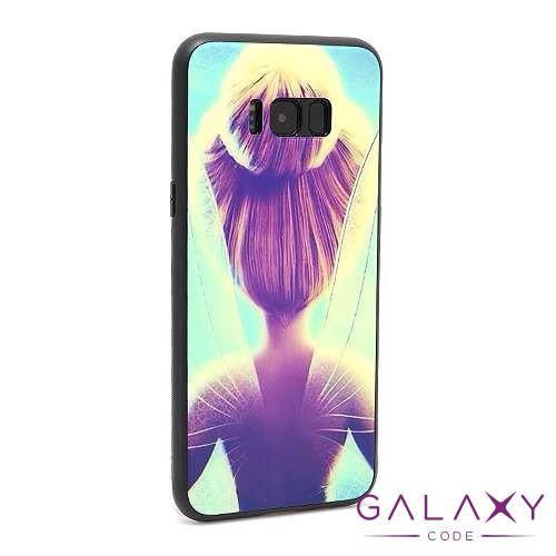 Futrola GLASS HD za Samsung G955F Galaxy S8 Plus DZ04