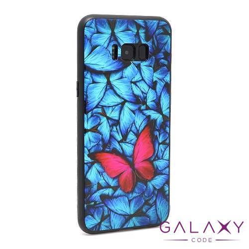 Futrola GLASS HD za Samsung G955F Galaxy S8 Plus DZ06