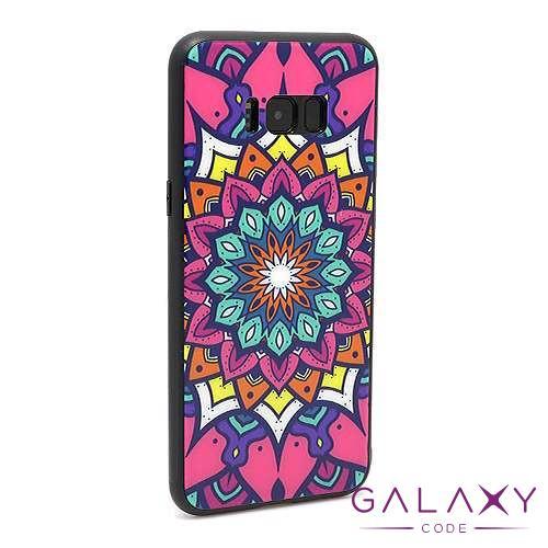 Futrola GLASS HD za Samsung G955F Galaxy S8 Plus DZ09