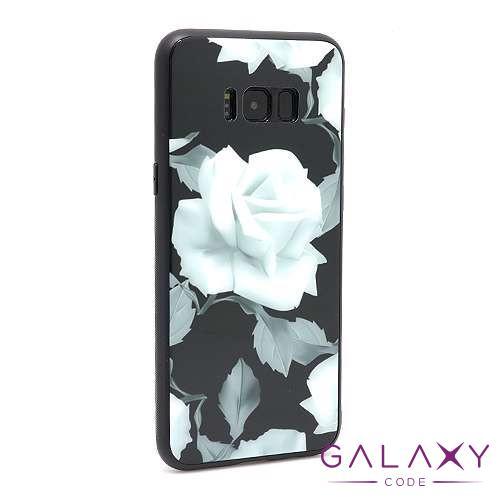 Futrola GLASS HD za Samsung G955F Galaxy S8 Plus DZ10
