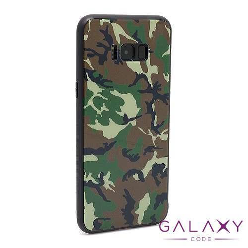Futrola GLASS HD za Samsung G955F Galaxy S8 Plus DZ13
