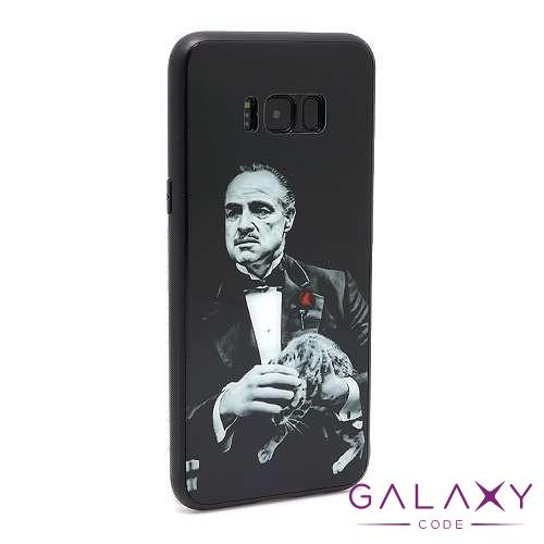 Futrola GLASS HD za Samsung G955F Galaxy S8 Plus DZ15