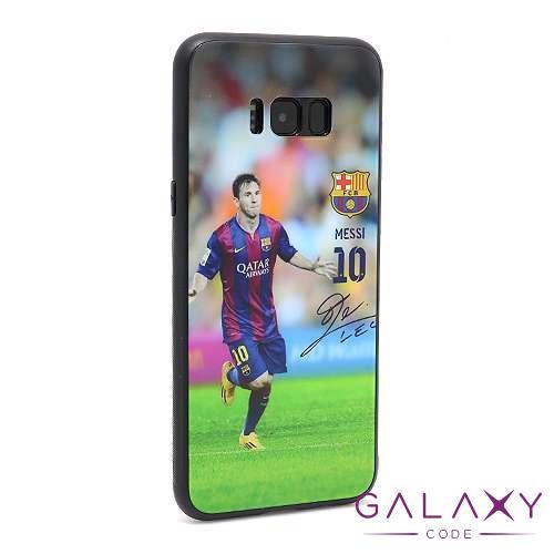 Futrola GLASS HD za Samsung G955F Galaxy S8 Plus DZ16