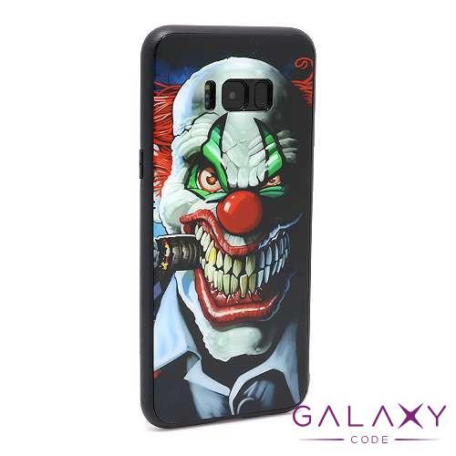 Futrola GLASS HD za Samsung G955F Galaxy S8 Plus DZ19