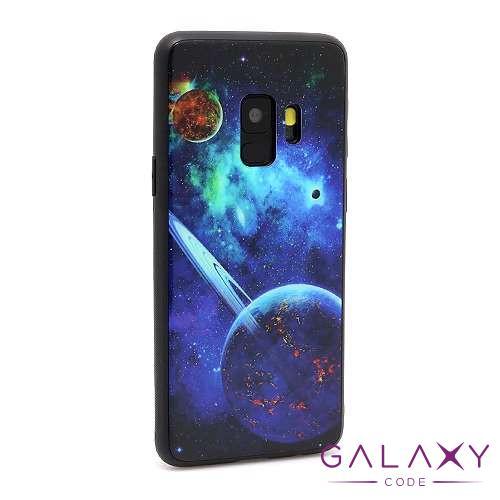 Futrola GLASS HD za Samsung G960F Galaxy S9 DZ08