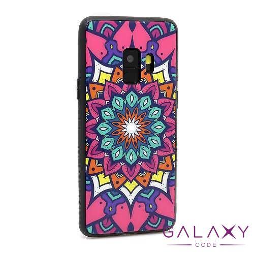 Futrola GLASS HD za Samsung G960F Galaxy S9 DZ09