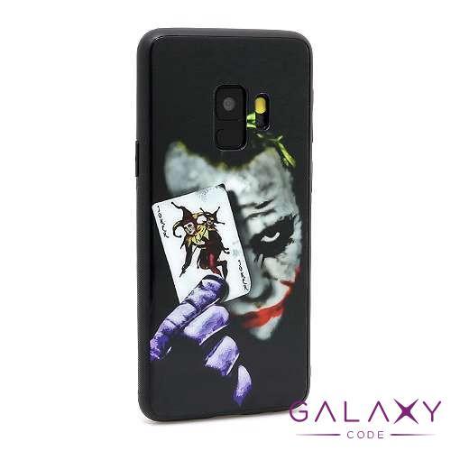 Futrola GLASS HD za Samsung G960F Galaxy S9 DZ12