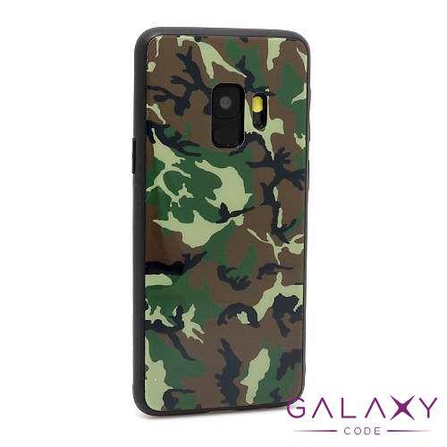 Futrola GLASS HD za Samsung G960F Galaxy S9 DZ13