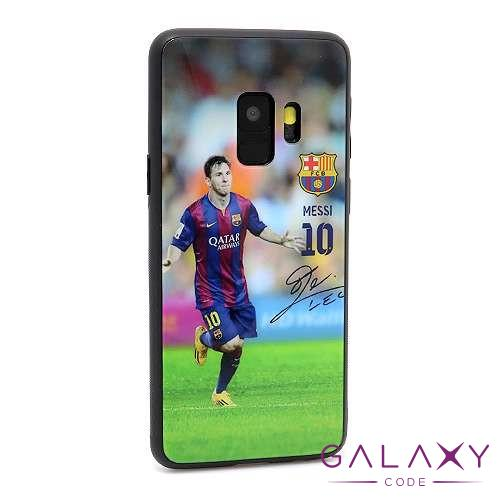Futrola GLASS HD za Samsung G960F Galaxy S9 DZ16