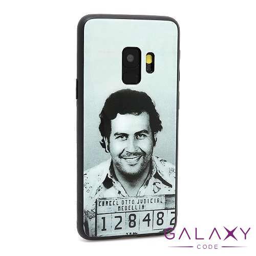 Futrola GLASS HD za Samsung G960F Galaxy S9 DZ18