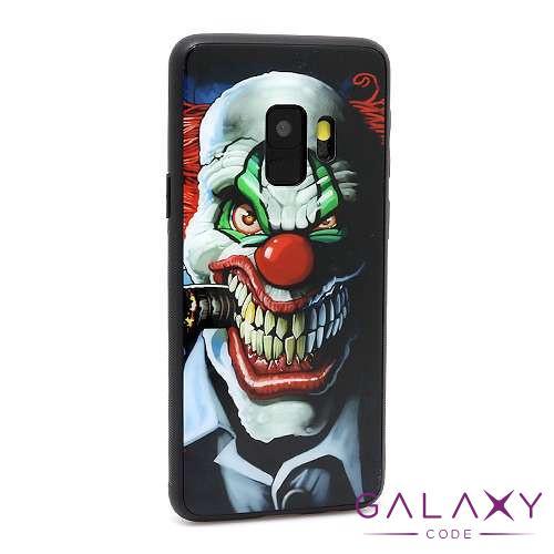 Futrola GLASS HD za Samsung G960F Galaxy S9 DZ19