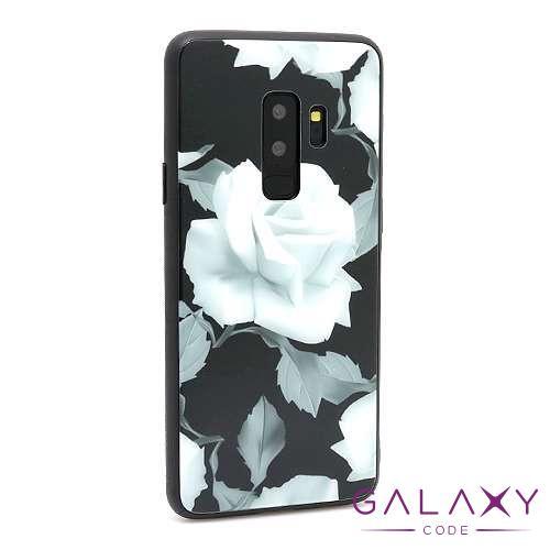 Futrola GLASS HD za Samsung G965F Galaxy S9 Plus DZ10