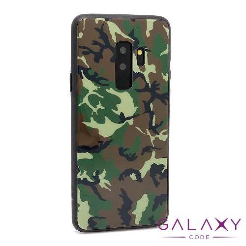 Futrola GLASS HD za Samsung G965F Galaxy S9 Plus DZ13