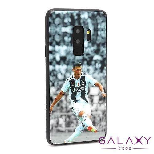 Futrola GLASS HD za Samsung G965F Galaxy S9 Plus DZ17