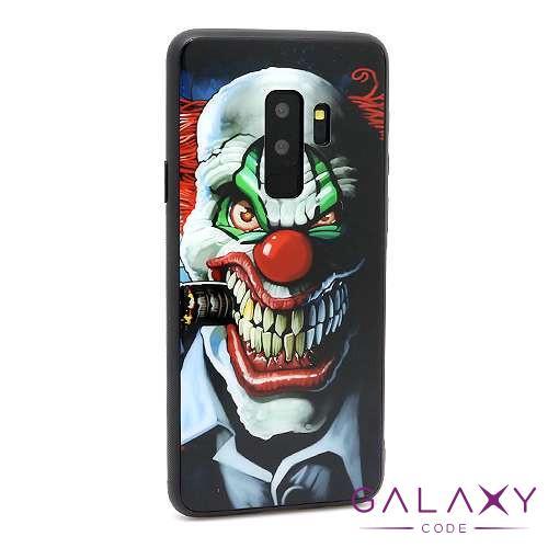 Futrola GLASS HD za Samsung G965F Galaxy S9 Plus DZ19